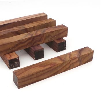 Sonokeling (Indian Rosewood) pen blank